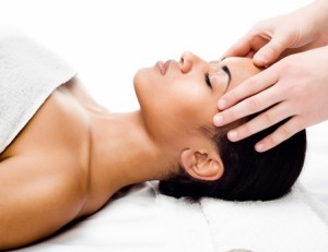 Indian Head Massage Massage Treatments at Revive Hair & Beauty Salons in Hale and Altrincham