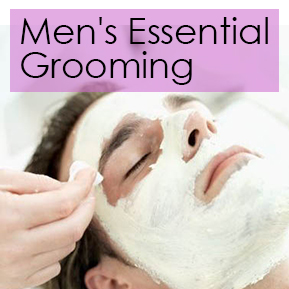 Men's Essential Grooming