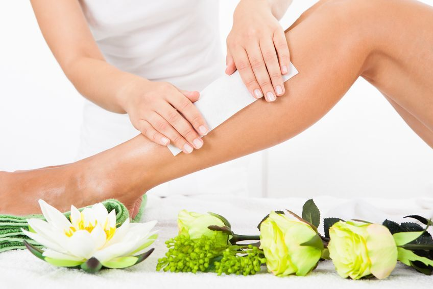 waxing treatments treatments at revive beauty salons in hale and altrincham