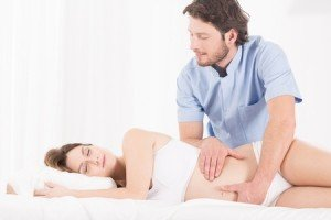 Massage for Pregnancy hale altrincham
