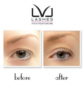 LVL Lashes hale and Altrincham salons