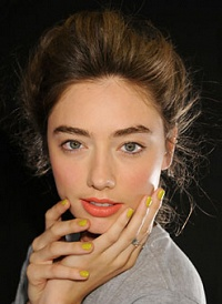 Spring 2012: Nail Trends To Try