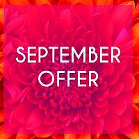 September Offer