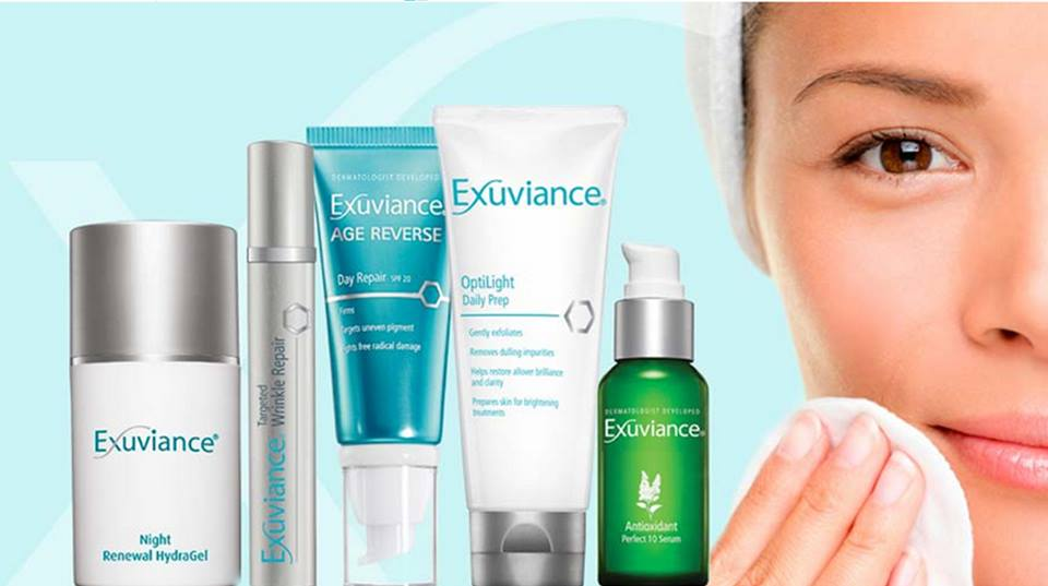 Revive Special Facial Offer – 3 for 2!