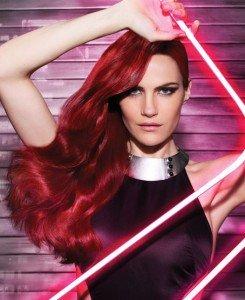 1A Hair Colour