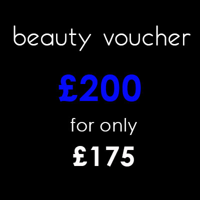 Beauty Voucher