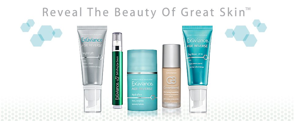 Revealing The Latest Skincare