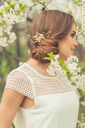 Pampering Wedding Day Beauty Treatments