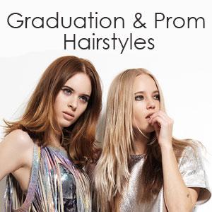 Stylish Prom Hairstyling Ideas