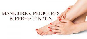 luxury nail services beauty salons Hale & Altrincham