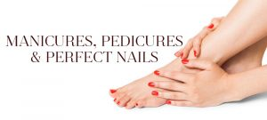 luxury nail services beauty salons Hale & Altrincham
