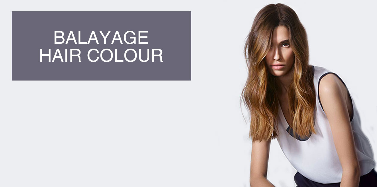 Discounted Balayage Hair Colour Deals