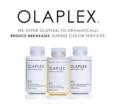 olaplex at Revive hair and beauty salons in Hale & Altrincham