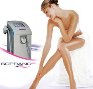 hair removal at Revive hair & beauty salons in Hale & Altrincham
