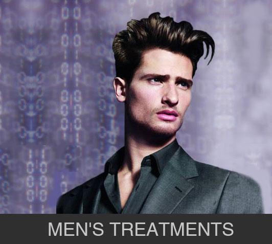 Men's Essential Grooming