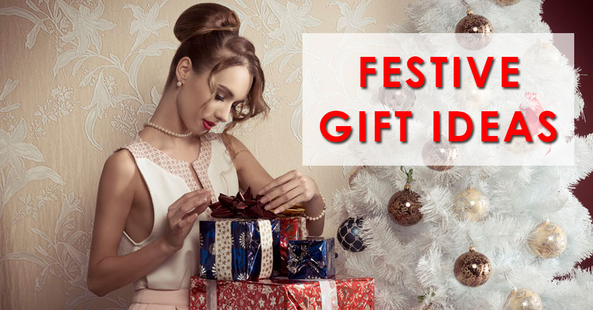 The Ultimate Christmas Wishlist!