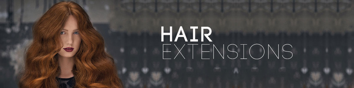 Zen tape hair-extensions revive hair salon hale