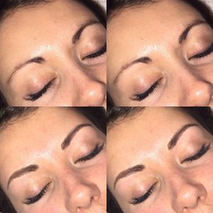 micro blading at revive hair and beauty salons in hale and altrincham