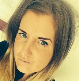beauty therapist ria at revive hair & beauty salons in Hale and Altrincham