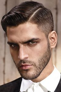 mens grooming revive hair salon hale