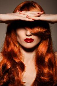 hair colour at revive hair salon hale