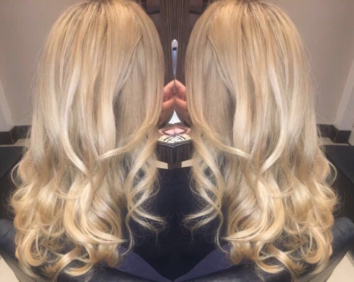 How To Achieve The Perfect Blonde Hair Colour