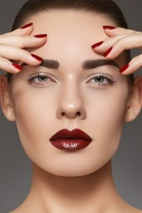 threading treatments at revive beauty salon hale