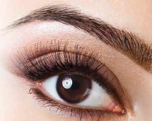 microblading brows at revive beauty salon hale