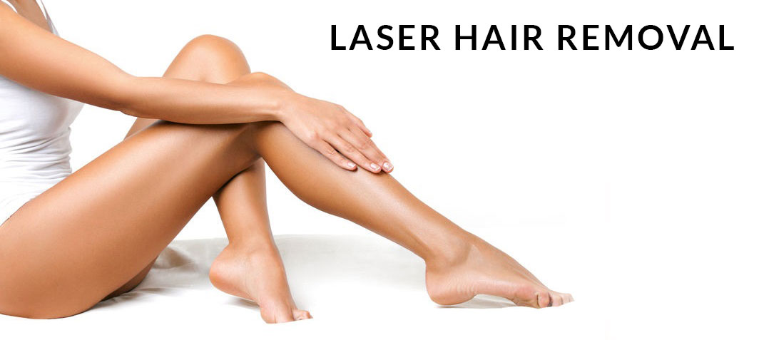 Remove unwanted hair with laser hair removal at Revive Skin Clinic in Altrincham