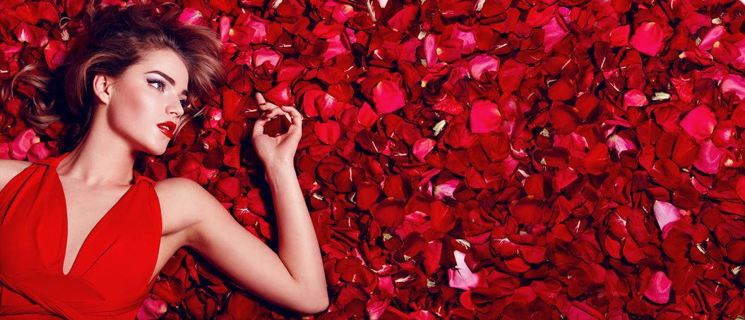 Valentine's Hair & Beauty tips from top salons in Hale & Altrincham