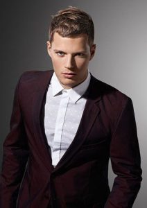 mens prom hairstyles at top hair salon hale