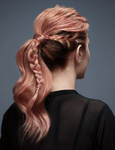 Prom Hair Ideas & Trends at Revive Hair & Beauty Salons in Altrincham