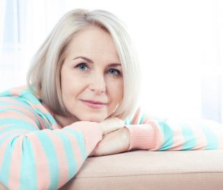 The Menopause & Your Skin – Look & Feel Better!
