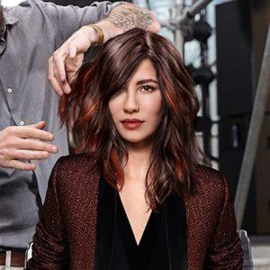 hair colour correction services at revive hair salon altrincham