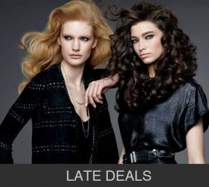 LAST MINUTE appointments with BIG savings at your favourite Hair and Beauty Salons in Hale and Altrincham