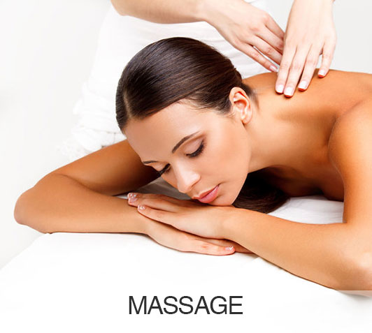 Massage Treatments at Revive Hair & Beauty Salons in Hale and Altrincham