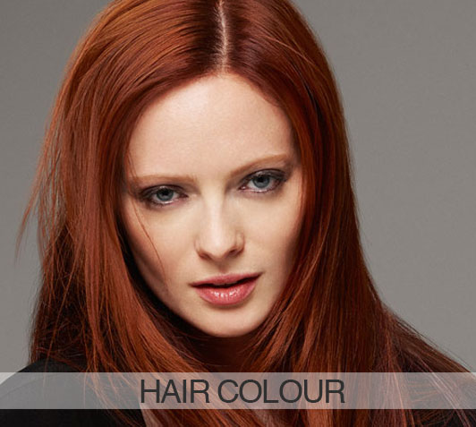 The best  hair colours in Altrincham, Cheshire