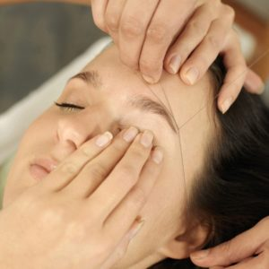 eyebrow threading in altrincham at revive skin and hair clinic