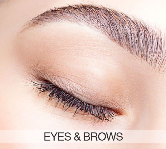 Brow Treatments at Revive Hair & Beauty Salons in Hale and Altrincham