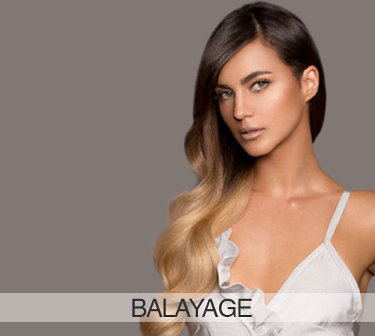 The Best Balayage Hair Colour in Altrincham at Revive Hair Salon