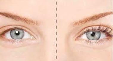 LVL LASH TREATMENTS at revive beauty salon in altrincham town centre, greater manchester