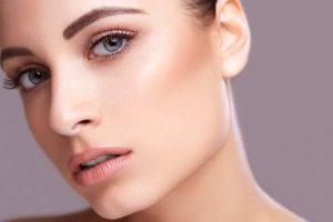 beautiful lash treatments at revive beauty salon in Altrincham