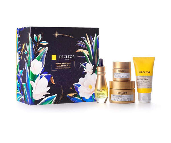decleor christmas packs at revive skin and hair in altrincham