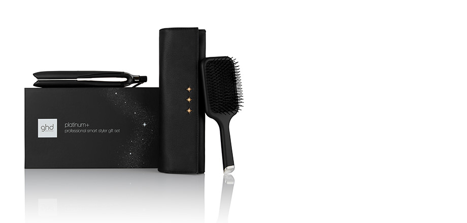 ghd christmas gift sets at revive hair salon in altrincham town centre