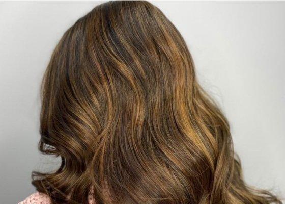 Hair Colour Correction Experts in Altrincham at Revive Hair Salon