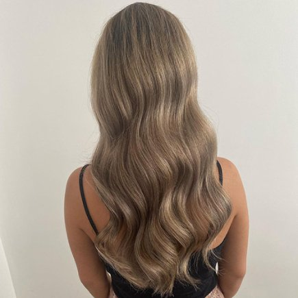 Visit the experts in hair colouring at Revive hair salon, Altrincham