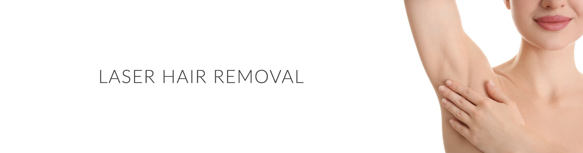 LASER HAIR REMOVAL FOR MEN & WOMEN IN ALTRINCHAM AT REVIVE SKIN & HAIR CLINIC