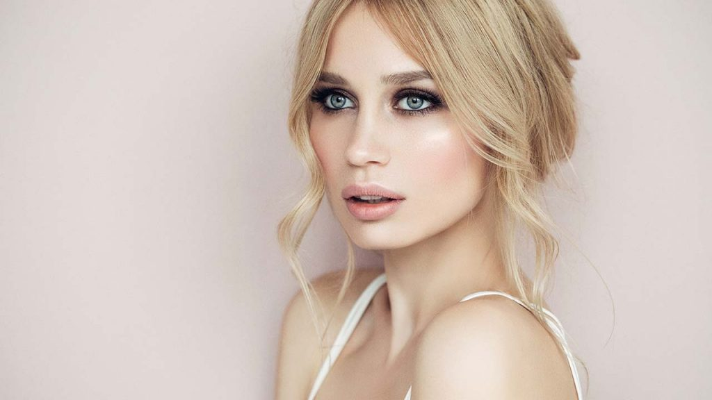 make up experts in Altrincham at Revive beauty