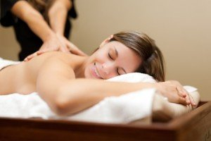 Swedish Massage at revive skin and hair salon in Greater Manchester
