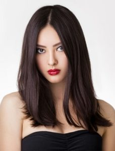 hair smoothing services in Altrincham at Revive hair salon